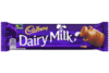 Dairy Milk Bar - 49gr. (c/48pzs)