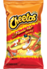 Cheetos Flamin Hot - 8oz.(c/10pzs)