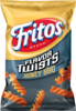 Fritos Honey Barbeque - 10oz. (c/10pzs)
