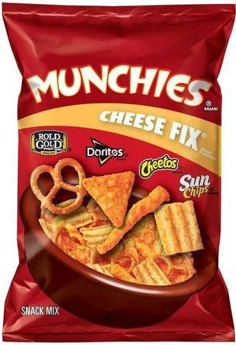 Munchies Snack Mix - 9.25oz. (c/8pzs)