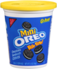 Oreo Mini Go Pack - 3.5oz. (c/12pzs)