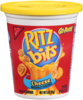 Ritz Bits Cheese Go Pack - 3oz. (c/12pzs)
