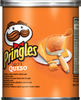 Pringles Cheddar Cheese - 40gr. (c/12pzs)