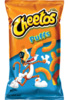 Cheetos Puffs - 9oz. (c/12pzs)