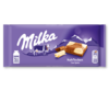 Milka Cow Spots Milk Chocolate - 100gr. (c/23pzs)