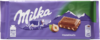 Milka Hazelnut Milk Chocolate - 100gr. (c/22pzs)