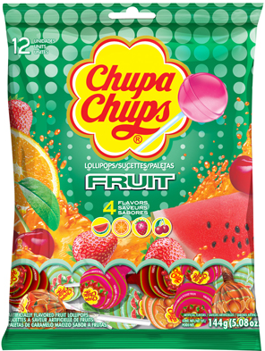 Fruit Bag - (c/12pzs)
