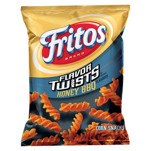 Fritos Honey BBQ - 4.5oz (c/24pzs)